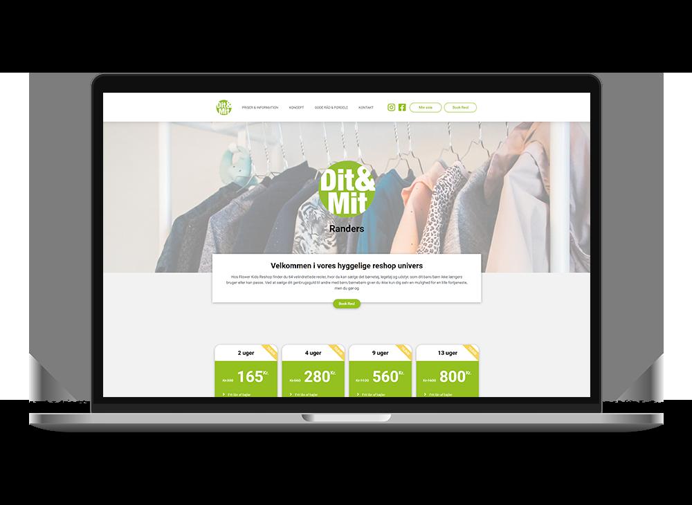 SideWalk_Loppestand_Dit_og_Mit_online_bookingsystem